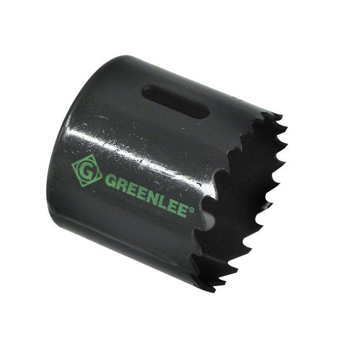 "GRE 825-2 HOLESAW, VARIABLE PITCH (2"")"