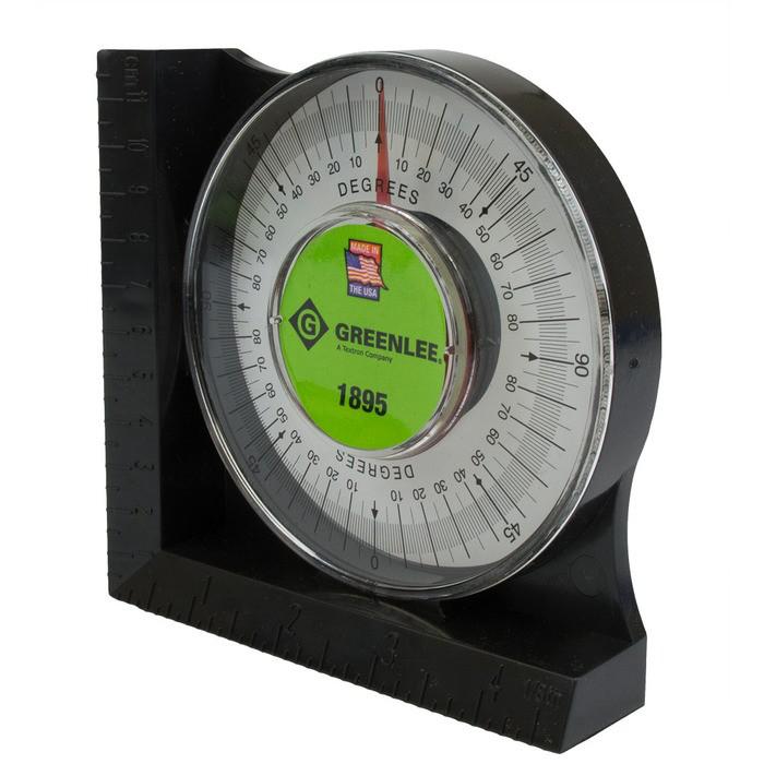 Measuring Squares & Protractors