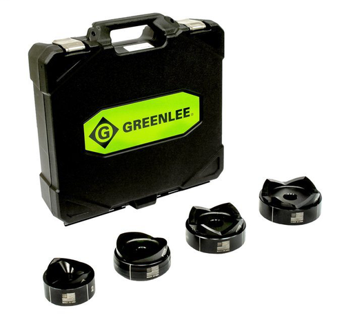 GRE 7304 SET OF 4 KO PUNCHES B