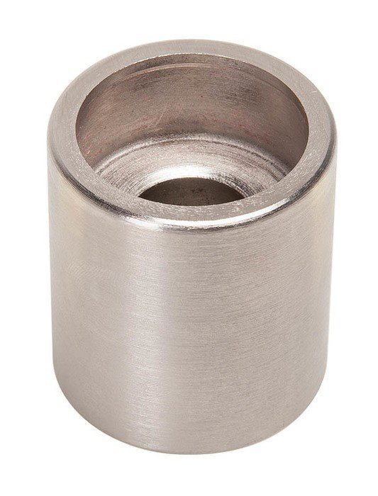 Greenlee 7212SP-1D Nickel Plated Carbon Steel Conduit Knockout Punch Unit Die