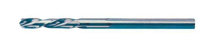 Greenlee 37623 1/4 x 4-1/8 Inch High Speed Steel Split Point Hole Saw Arbor Pilot Drill Bit