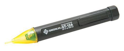 GRE GT-12A VOLTAGE DETECTOR NON-CONTACT