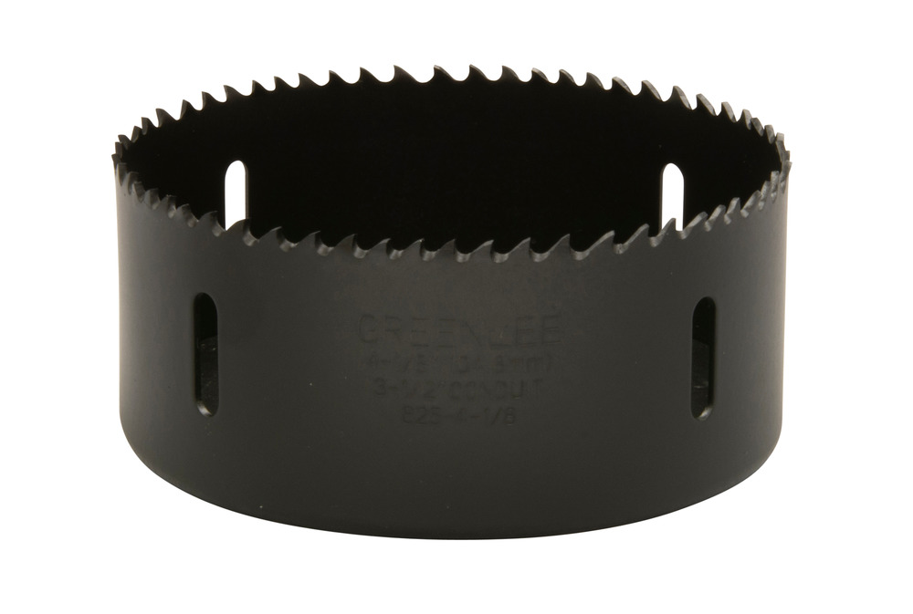 """Mayer-HOLESAW,VARIABLE PITCH (3 5/8"""")-1"""