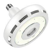 Mayer-High Bay Retrofit Lamp; Ex39; 80Cri; 90W; 5000K-1