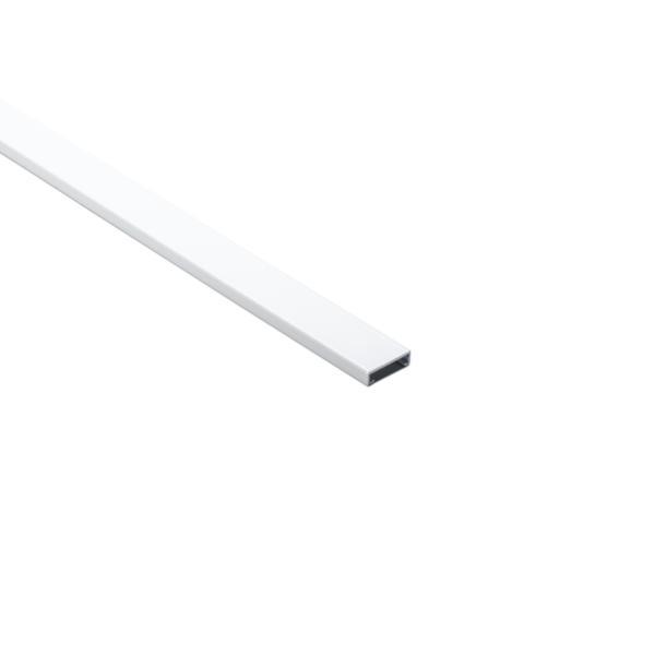"TYN 181-91007 Duct Cover W 1.0"" PVC"
