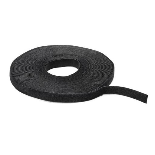 """Mayer-Grip Tie Roll, 900"""" Long, .75"""" Wide, PA6/PP, Black, 1/pkg-1"""