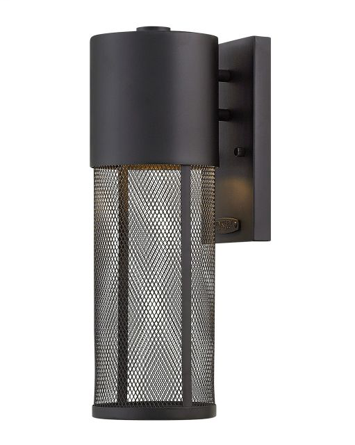 HINK 2300BK-LED OUTDOOR ARIA