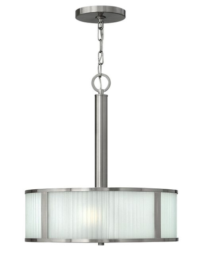 "HNK 4972BN 18""W X 19.5""H MIDTOWN LARGE PENDANT"