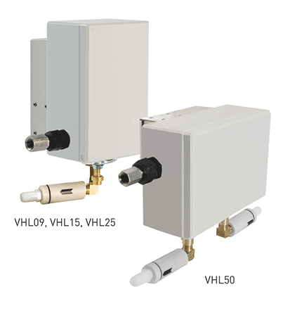 VHL Series for Hazardous Locations
