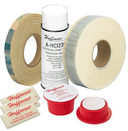 HOFF AHCI60R CORR INHIBITING TAPE