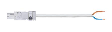 Hoffman LEDD20C 78.74 Inch DC Powered LED Light Input Connector