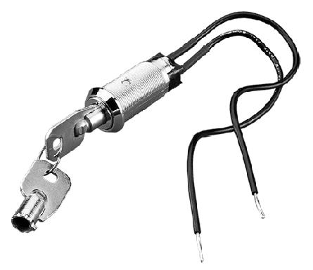 Electrical Interlock Defeater - AEKDF