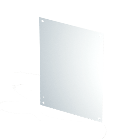 Panels for Medium Type 1 Enclosures - A24N20MP