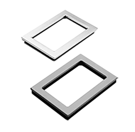 Steel and Stainless Steel Window Kits - APWK53NF