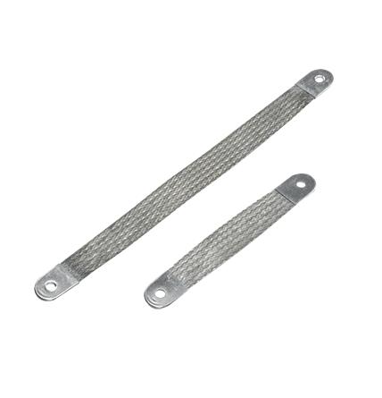 Hoffman ABS12 12 Inch Conductive Bonding Strap