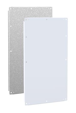 Hoffman A49P21NG 49.16 x 21.5 Inch Panel