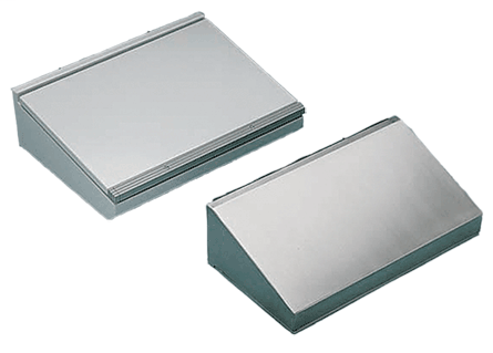 Hoffman PEKBMC6 Keyboard Shelves with Integrated Keyboard/Mouse, fits 600mm wide, Lt Gray, Steel