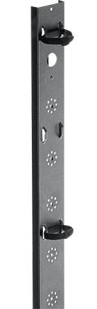 Hoffman,NVCMTD12,Net Vert Cable Mgr 1200