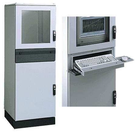 Hoffman PPC2088 PROLINE-PC 2000 x 800 x 800 mm Enclosure