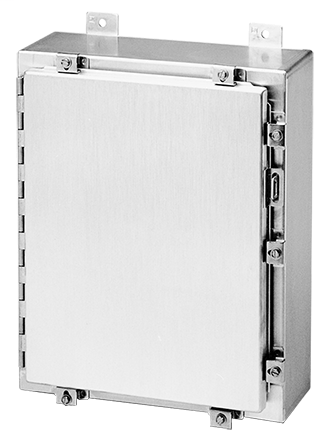 HOFF A16H1608ALLP WALL-MOUNT TYPE 4X ENCLOSURE