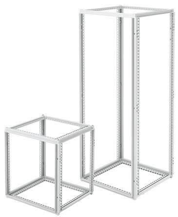 Hoffman PF1668 1600 x 600 x 800 mm Enclosure Frame