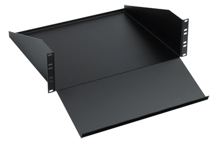Hoffman ESH19KBM Keyboard Monitor Shelf