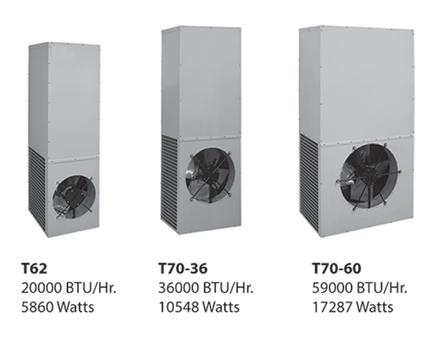 HOFF-E T622226G150 AIR COND T62-222