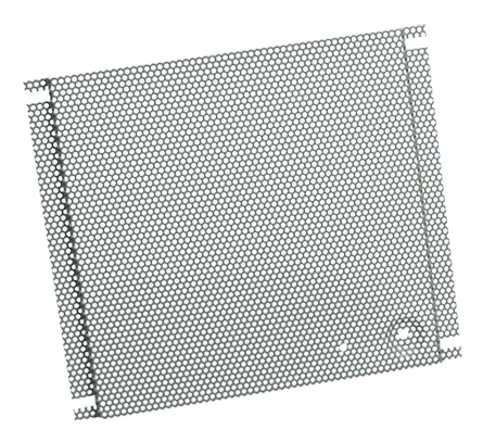 HOFF-E PB1818PP Type 1 Pull Box Per