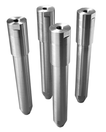 Hoffman WSASLKSS 12.5 Inch Adjustable Sanitary Enclosure Leg Kit