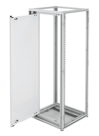 Hoffman PSP206 600 x 2000 mm Swing Enclosure Panel