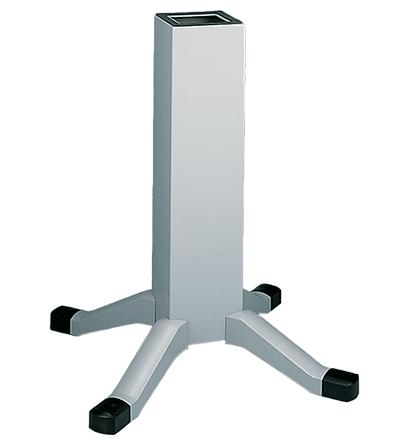 Hoffman AP26L88 23 Inch Tall Pedestal with Legs