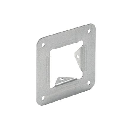 Galvanized Panel Adapter - F1212GPAGV