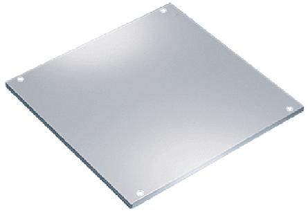 Hoffman PT124 1200 x 400 mm Frame Steel Enclosure Solid Top