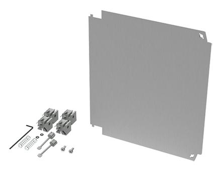 Aluminum Swing-Out Panels - A1816PSWPNL