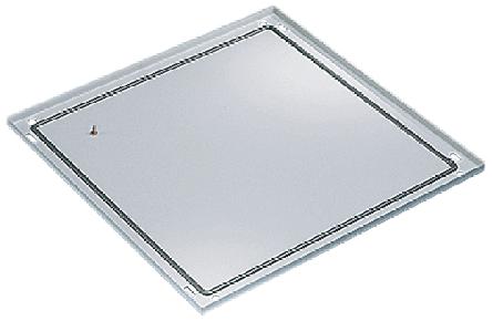 HOFF-E PB086SS Solid Btm Cover 800x