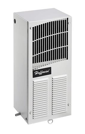 Hoffman T150116G152 800 BTU/HR 115 Volt Sealed Enclosure Cooling Air Conditioner