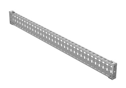 Hoffman PGH3S10 Grid Straps, fit Server Cabinet, Steel