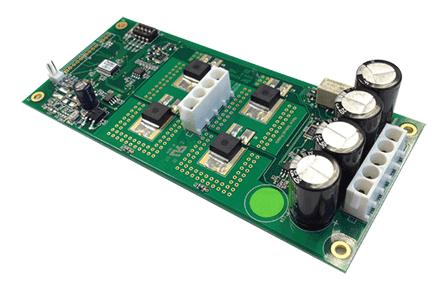 TEC 48V CONTROLLER