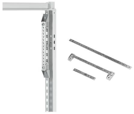 Grounding Bar System - PGS4K