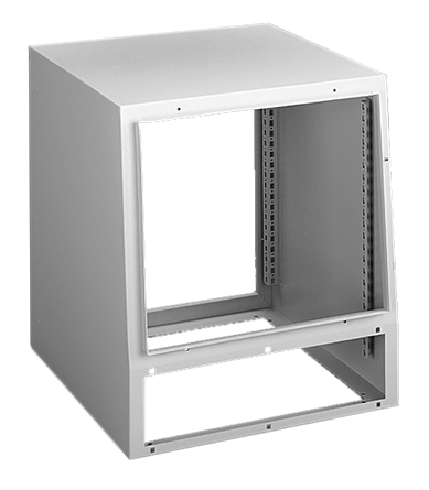 Sloped Front with Accessory Opening - PST7A126