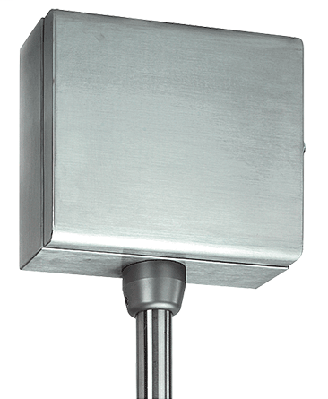 Stainless Steel HMI Enclosures, Type 4X - CCC60S404016