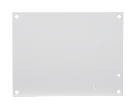Panels for Type 1 Enclosures and Small Type 3R Enclosures - A6N6P
