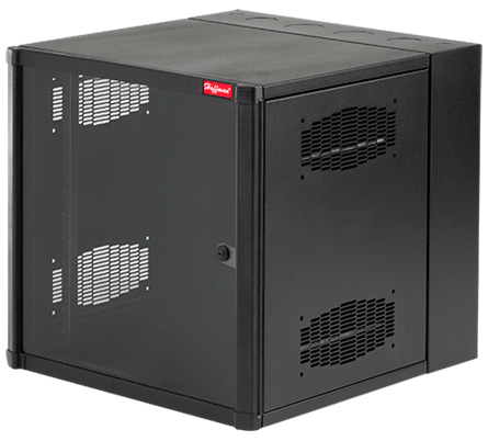 Racks, Cabinets and Enclosures