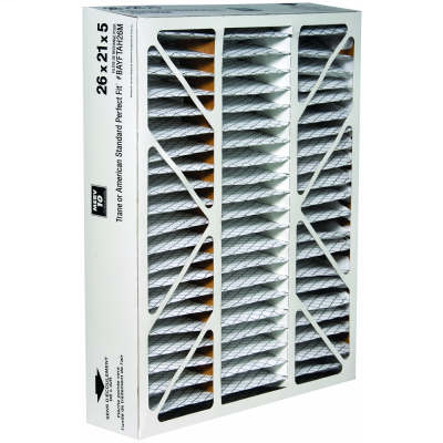 14 1/2 X 27 X 5 Replacement Filter for Perfect Fit. Replaces BAYFTFR14M.