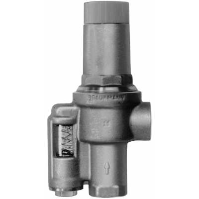 Differential Pressure Regulator