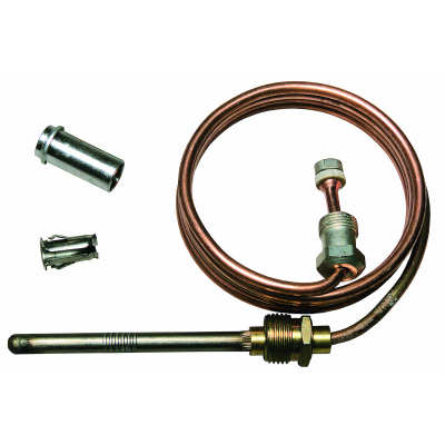 18 inch Thermocouple provides 30 mV output
