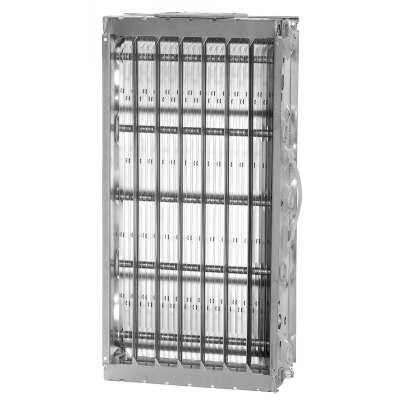 12.4x20 electronic air cleaner cell
