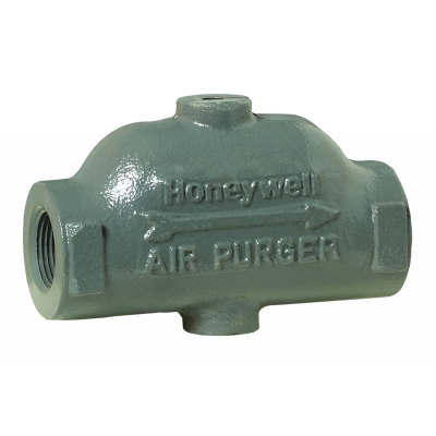 1 1/4 in. NPT connection Air Purger