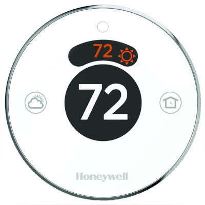 HON TH8732WFH5002/U LYRIC THERMOSTAT WIFI