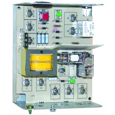 Univ.Switching Relay W. Int. Transformer